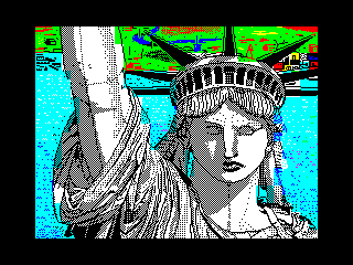Statue of Liberty (Statue of Liberty)