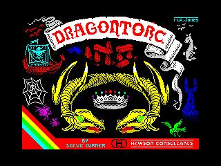 Dragontorc (Dragontorc)