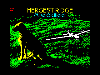 Hergest Ridge (Hergest Ridge)