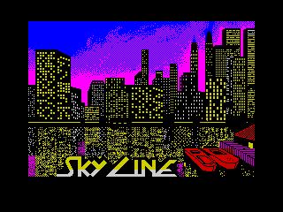 Sky Line (Sky Line)