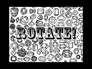 Rotate (Rotate)