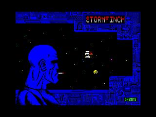 Stormfinch (Stormfinch)