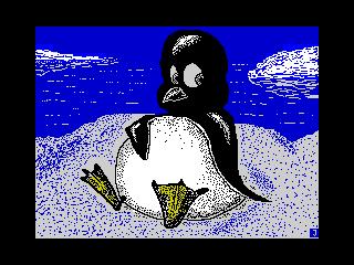 Penguin (Penguin)