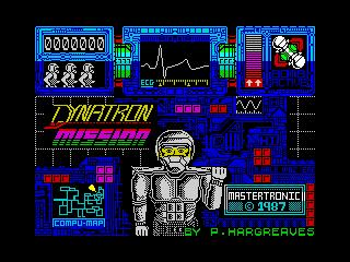 Dynatron Mission (Dynatron Mission)