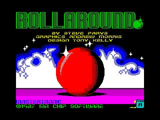 Rollaround (Rollaround)