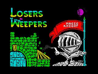 LosersWeepers (LosersWeepers)