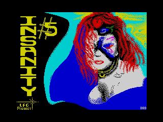 Insanity#5 (Insanity#5)
