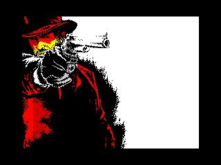ZX Red Dead Redemption 1 (ZX Red Dead Redemption 1)