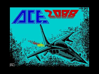 ACE 2088 (ACE 2088)
