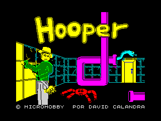 Hooper (Hooper)