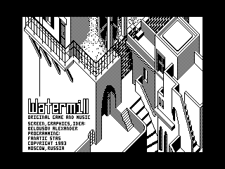 Watermill (Watermill)