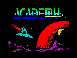 Academy (Academy)