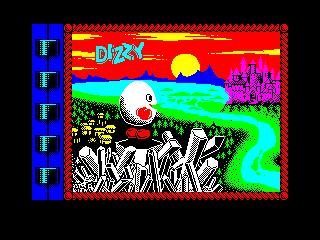 Dizzy (Dizzy)