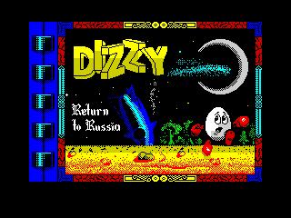 Dizzy Y - Return to Russia (Dizzy Y - Return to Russia)