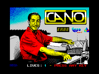 Tribute to CANO (Tribute to CANO)