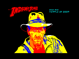Indiana Jones and the Temple of Doom (Indiana Jones and the Temple of Doom)