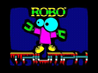 Robo by Triumph (Robo by Triumph)
