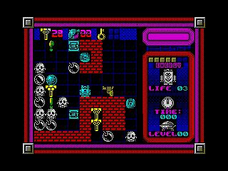 Robo - The Komix Game 2 (Robo - The Komix Game 2)