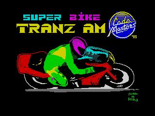 Super Bike TransAm (Super Bike TransAm)