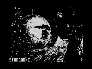 Starquake (Starquake)