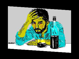 Drinker (Drinker)