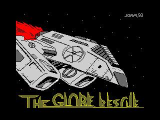 The Globe Rescue (Terra) (The Globe Rescue (Terra))