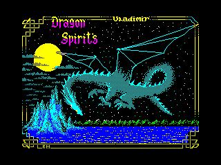 Dragon Spirit's (Dragon Spirit's)