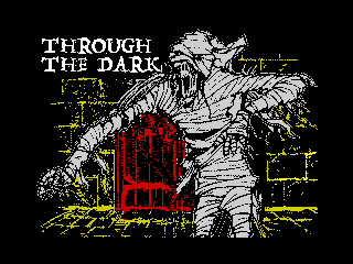 Through The Dark (Through The Dark)