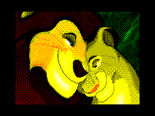 Lion (Lion)