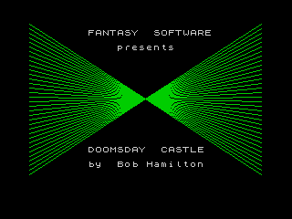 Doomsday Castle (Doomsday Castle)