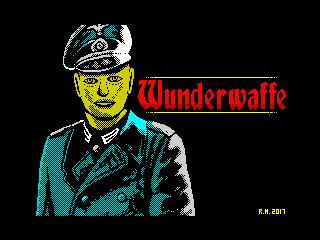 Wunderwaffe (Wunderwaffe)