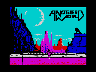 Another World (Another World)