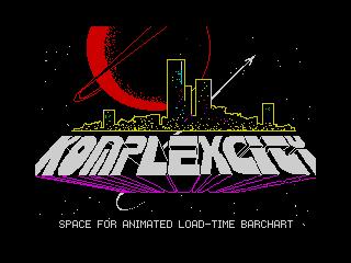 Komplex City (Komplex City)