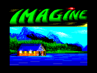 Imagine 2 (Imagine 2)
