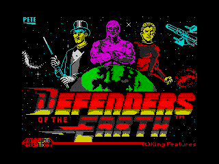 Defenders of the Earth (Defenders of the Earth)