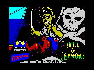 Skull & Crossbones (Skull & Crossbones)