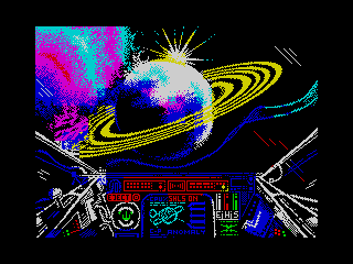Anomalia Planetaria (Anomalia Planetaria)