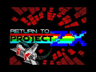 Project ZX 2 - Jetboot Joe (Project ZX 2 - Jetboot Joe)
