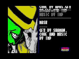 Mask (Mask)