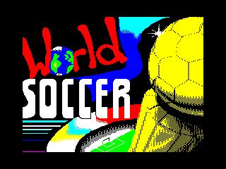 World Soccer (World Soccer)