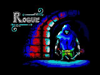 Rogue (Rogue)