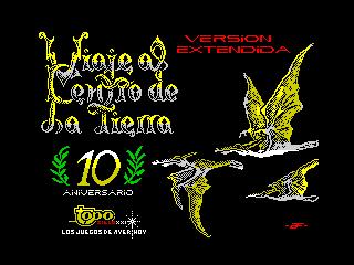 Viaje V.E. 10 aniversario (Español) (Viaje V.E. 10 aniversario (Español))