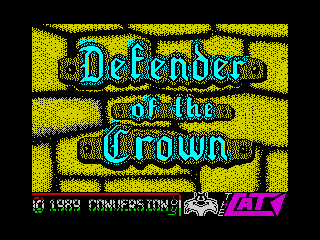 Defender of the Crown (Defender of the Crown)