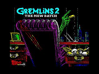 Gremlins 2 - 30 Aniversario (Carga) (Gremlins 2 - 30 Aniversario (Carga))