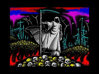 ZX-Files #01 (ZX-Files #01)