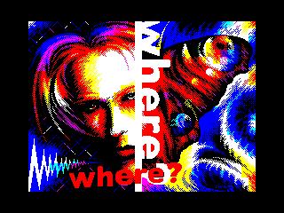 Where (Where)