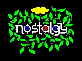 Nostalgy Logo (Nostalgy Logo)