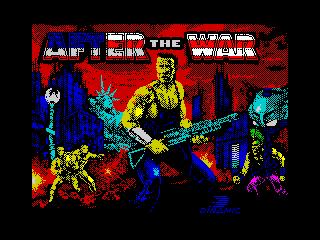 After the War (After the War)
