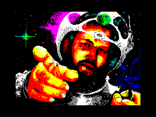 Spaceman (Spaceman)