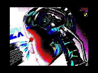 ZX Cyber (ZX Cyber)